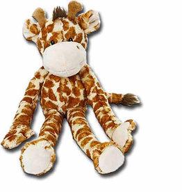 Multipet Multipet Swingin Safari Giraffe 22 Inch