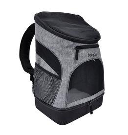 Coastal Pet Products Coastal Backpack Pet Carrier Grey OS