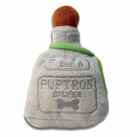 Haute Diggity Puptron Tequila Plush Toy