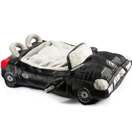 Haute Diggity Furcedes Car Bed