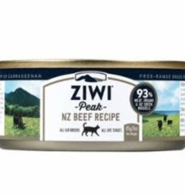 Ziwi Peak ZIWI CAT BEEF 3 OZ
