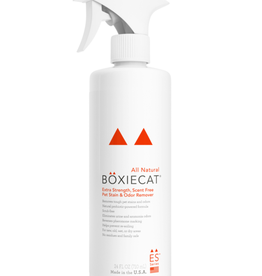BoxieCat Boxiecat Premium Extra Strength Stain & Odor Remover 24 oz