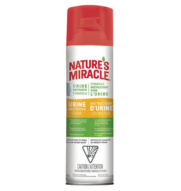 Nature's Miracle Nature's Miracle Cat Urine Destroyer Foam 17.5 oz