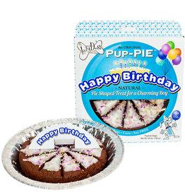 The Lazy Dog Lazy Dog Pup Pie Happy Birthday Charming Boy