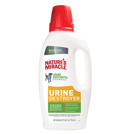Nature's Miracle Nature's Miracle Urine Destroyer 32 oz