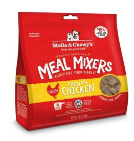 Stella & Chewy's Stella & Chewy's Freeze-Dried Raw Chewy's Chicken Meal Mixers Dog Food Topper 35 oz