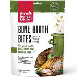 Honest Kitchen The Honest Kitchen Bone Broth Bites Roasted With Chicken Bone Broth & Carrots Dog Treats 8 oz