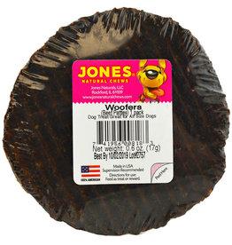 Jones Burgers
