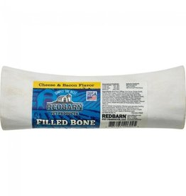 Red Barn Red Barn Dog Bone Filled Cheese N Bacon Large
