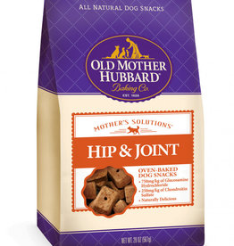 Old Mother Hubbard OLD MOTHER HUBBARD DOG TREATS HIP JOINT 20 oz