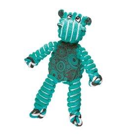 Kong Kong Floppy Knots Hippo, Dog Toy, Medium/Large