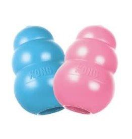 Kong KONG Puppy Toy Medium Color Varies