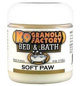 K9 Granola Factory K9 GRANOLA FACTORY DOG HONEY ALMOND SOFT PAW 5OZ