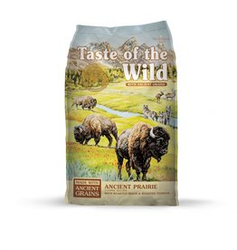 Taste Of The Wild Taste of the Wild Ancient Grain Prairie Dog 28 lb
