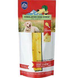 Himalayan Himalayan Pet Supply Chicken Dog Treat Large