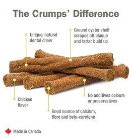 "Crump Naturals CRUMP NATURAL PLAQ BUSTER chicken 7"" LOOSE"