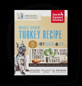 Honest Kitchen Honest Kitchen Dehydrated Turkey/Whole Grain Dog Food 10#