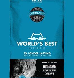 Worlds Best Cat Litter World's Best Lotus Blossom Cat Litter 28