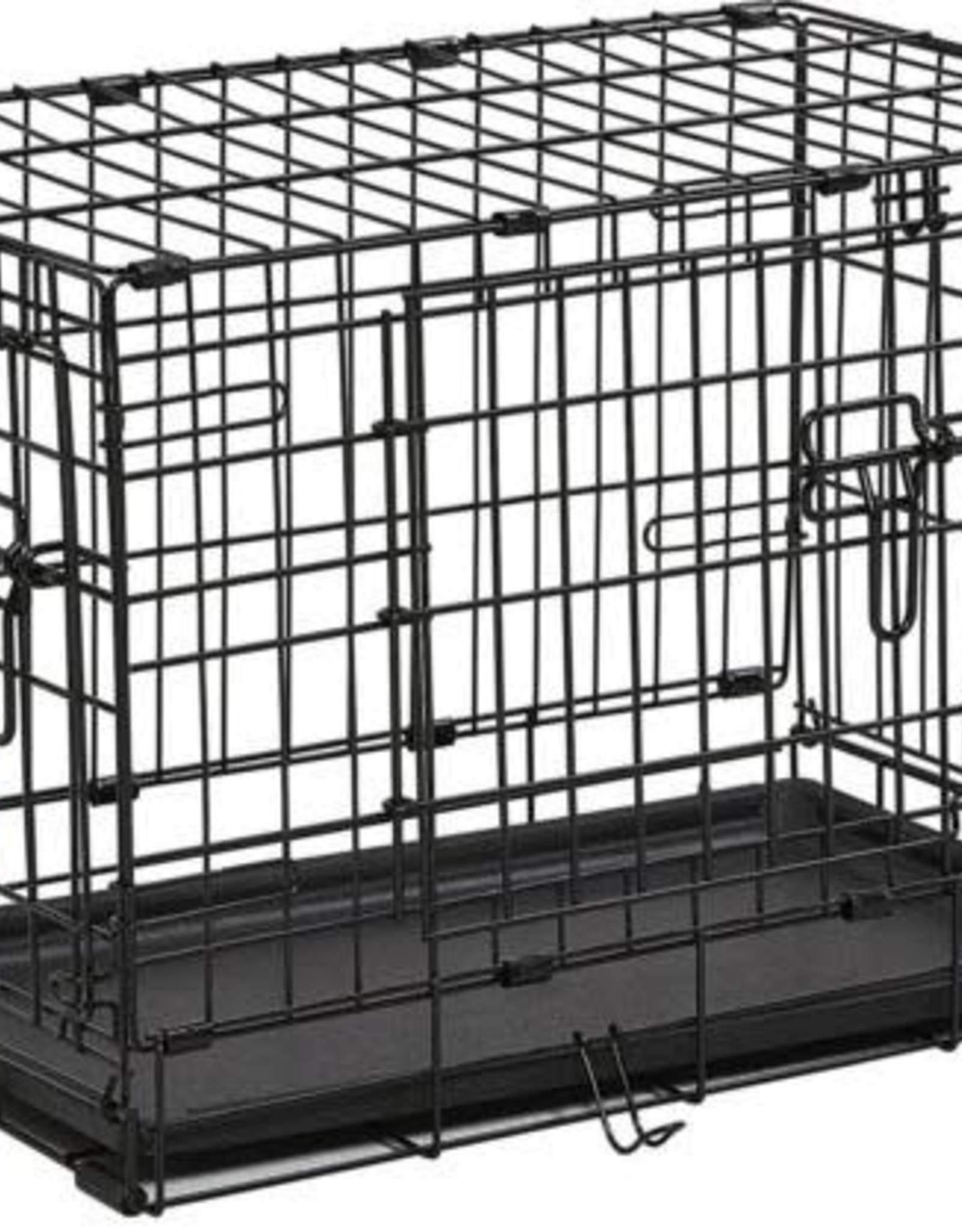 Midwest Midwest Contour crate 48 inch double door