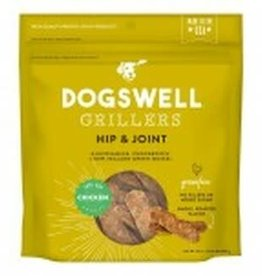 Dogswell Dogswell Hip & Joint Grain Free Chicken Grillers 24z