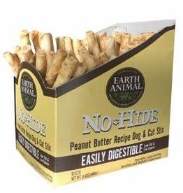 Earth Animal Earth Animal No Hide Peanut Butter Stix 90 Ct