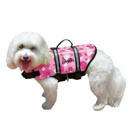 Pawz Pawz Life Jacket Small  - Pink