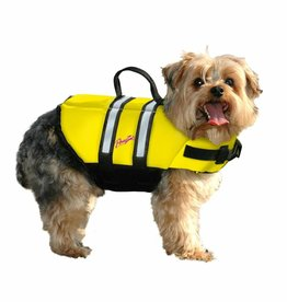 Pawz Pawz Life Jacket Large  - Yellow
