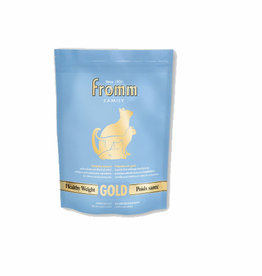 Fromm FROMM CAT GOLD HEALTH WEIGHT 4Lb