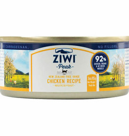 Ziwi Peak ZIWI Chicken Wet Cat Food 85g (24)