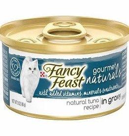 NESTLE PURINA PETCARE COMPANY FANCY FST CAT CAN TUNA  3 oz