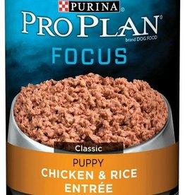 NESTLE PURINA PETCARE COMPANY Pro Plan Development Chicken & Rice Entree Puppy 12 / 13 oz