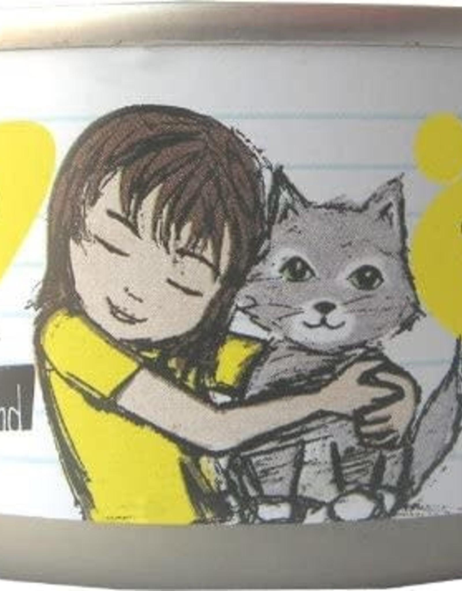 Weruva WERUVA BFF CAT 4EVA TUNA & CHICKEN 5.5OZ