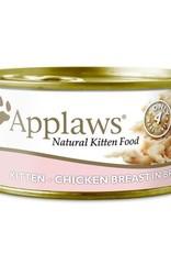 Applaws APPLAWS CAT KITTEN CHICKEN 2.47OZ