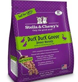Stella & Chewy's Stella & Chewy's Cat Frozen Morsels Duck 1.25#