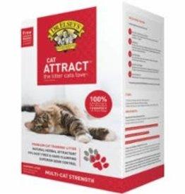 Precious Cat Litter Precious Cat Litter Attract 20#