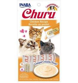 Inaba Inaba Churu Chicken Recipe 2 oz