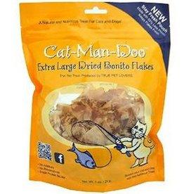 Cat Man Doo Cat Man Doo XL Dried Bonito 1oz