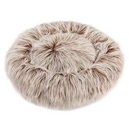 DOSKOCIL MFG CO DBA PETMATE SNOOZZY GLAMPET DONUT BED 32