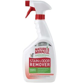 Nature's Miracle Nature's Miracle Stain & Odor Remover Melon Burst 32 oz Trigger