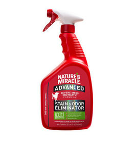 Nature's Miracle Nature's Miracle Advanced Stain & Odor Remover Dog 32oz