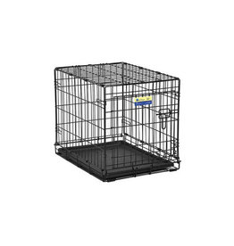 """Midwest Midwest 24"""" ConTour Single Door Crate 24x18x19"""