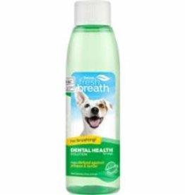 TropiClean Tropiclean Fresh Breath Total Care 4 oz