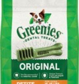 Greenies Greenies Mega Treat Pack 18oz Petite 30 Count