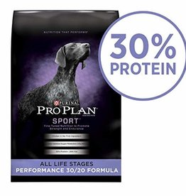 NESTLE PURINA PETCARE COMPANY Pro Plan All Ages Sport Performance 30/20 Chicken & Rice Dog 5 / 6 lb