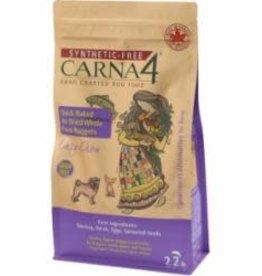 Carna4 CARNA4 DOG GRAIN FREE FISH 4.4LB
