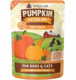 Weruva Weruva Dog & Cat Pumpkin Pouches 1.05 oz