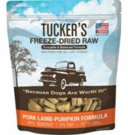 Tucker's TUCKER'S DOG FREEZE DRIED PORK LAMB PUMPKIN 14oz/8