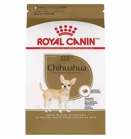 Royal Canine Royal Canin Breed Health Nutrition Chihuahua Adult Dry Dog Food 4 / 2.5 lb