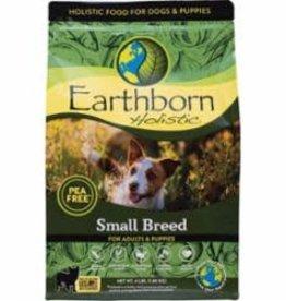 Earthborn Earthborn Holistic Small Breed Dry Dog Food, 4-lb Bag