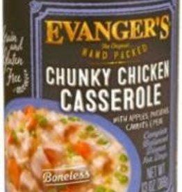 Evangers EVANGER'S Chunky Chicken Cass Dinner 13 oz